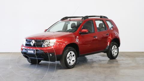 Renault Duster Dynamique usado (2018) color Rojo Fuego precio $1.920.000