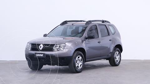 Renault Duster Expression usado (2020) color Gris Acero precio $2.100.000