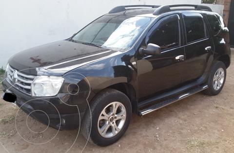 Renault Duster Dynamique  usado (2012) color Negro precio $910.000