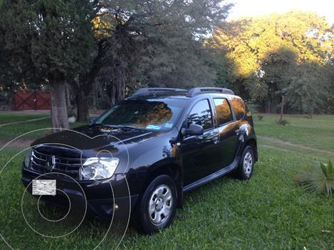 Renault Duster Confort Plus usado (2015) color Negro precio $1.300.000