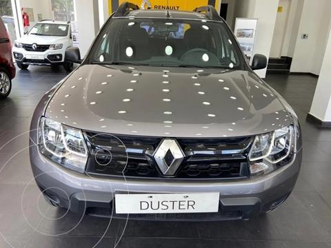 Renault Duster Expression nuevo color Gris financiado en cuotas(anticipo $400.000 cuotas desde $20.150)