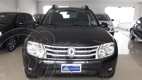 Renault Duster Confort Plus usado (2013) color Negro Nacre financiado en cuotas(anticipo $790.000)