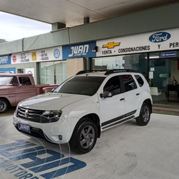 Renault Duster Edicion Limitada Tech Road  usado (2014) color Blanco precio $1.290.000