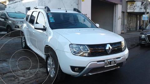 Renault Duster Privilege  usado (2015) color Blanco precio $1.905.000