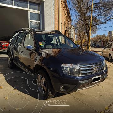 Renault Duster Privilege 4x4 usado (2011) color Azul precio $1.340.000