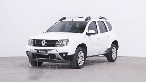 Renault Duster Privilege  usado (2017) color Blanco Glaciar precio $1.950.000