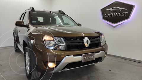 Renault Duster Privilege  usado (2015) color Bronce precio $1.890.000