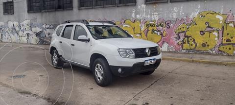 Renault Duster Expression usado (2019) color Blanco Glaciar precio $1.610.000