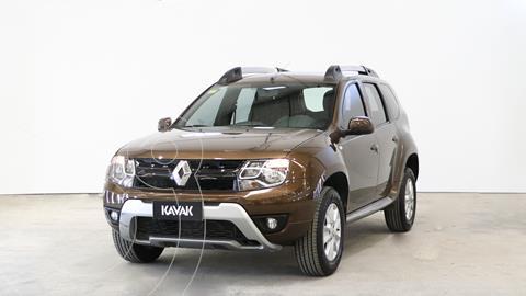 Renault Duster Privilege  usado (2016) color Marron precio $1.990.000