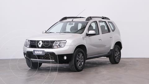 Renault Duster Privilege  usado (2020) color Gris Acero precio $2.300.000
