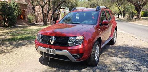 Renault Duster Privilege  usado (2015) color Rojo precio $1.400.000