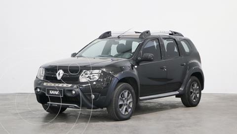 Renault Duster Privilege 2.0 4x4 usado (2016) color Negro precio $2.100.000