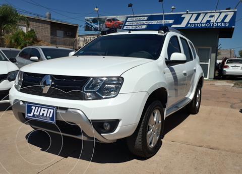 Renault Duster Privilege 2.0 usado (2016) color Blanco precio $1.740.000