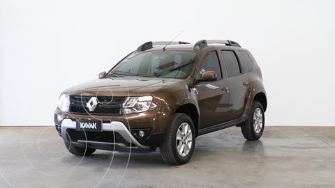 Renault Duster Privilege  usado (2018) color Marron precio $2.300.000