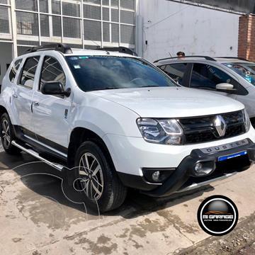 Renault Duster Dakar 2.0 4x4 usado (2018) color Blanco precio $2.290.000