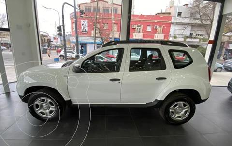 Renault Duster Expression nuevo color Blanco precio $2.199.000