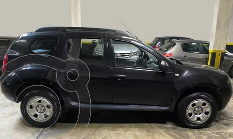 Renault Duster Confort Plus usado (2013) color Negro Nacre precio $1.340.000