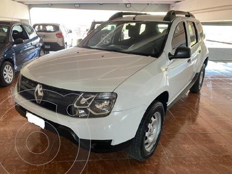 Renault Duster Expression usado (2015) color Blanco precio $1.650.000