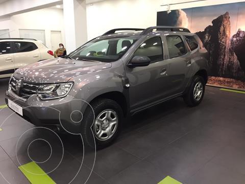 Renault Duster Zen 1.6 nuevo color Gris financiado en cuotas(anticipo $450.000 cuotas desde $23.000)