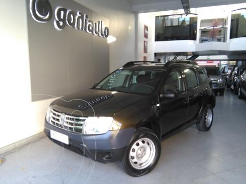 Renault Duster 1.6 4x2 Confort / Expression (110cv) usado (2012) color Marron precio $880.000
