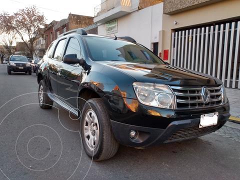 Renault Duster Dynamique  usado (2011) color Negro Nacre precio $950.000