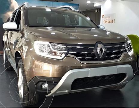 Renault Duster Zen 1.6 nuevo color Marron financiado en cuotas(anticipo $629.000 cuotas desde $22.000)