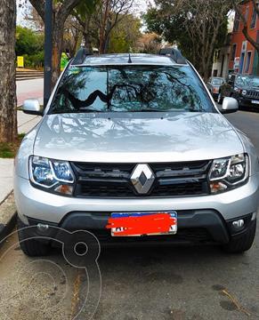 Renault Duster Dynamique usado (2017) color Plata precio $1.750.000