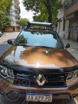 Renault Duster Dynamique usado (2016) color Marron precio $1.280.000