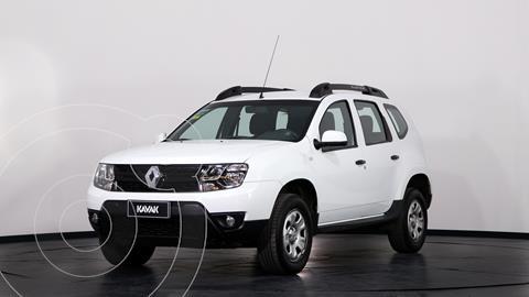 Renault Duster Dynamique usado (2018) color Blanco Glaciar precio $1.920.000