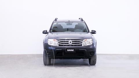 Renault Duster Confort usado (2013) color Gris Estrella precio $1.230.000