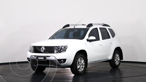 Renault Duster Privilege  usado (2016) color Blanco Glaciar precio $1.930.000
