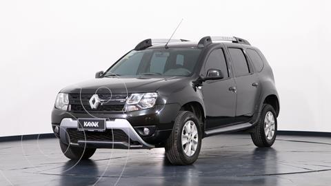Renault Duster Privilege  usado (2017) color Negro Nacre precio $2.250.000