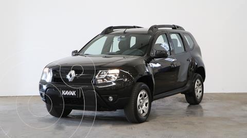 Renault Duster Privilege  usado (2017) color Negro Nacre precio $1.740.000