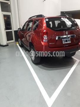 Renault Duster Confort Plus usado (2014) color Rojo precio $700.000