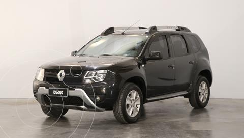 Renault Duster Privilege  usado (2016) color Negro Nacre precio $1.840.000