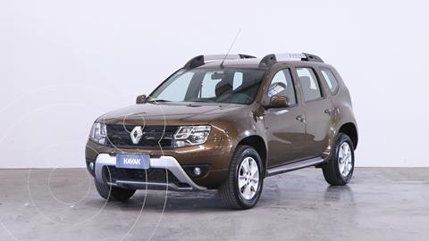 Renault Duster Privilege  usado (2016) color Marron precio $1.710.000