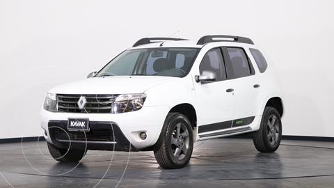 Renault Duster Edicion Limitada Tech Road  usado (2014) color Blanco precio $1.500.000
