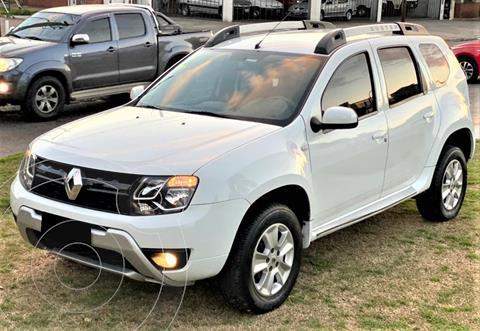 Renault Duster Privilege  usado (2015) color Blanco precio $1.840.000