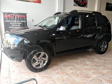 Renault Duster Luxe 4x4  usado (2013) color Negro financiado en cuotas(anticipo $799.000 cuotas desde $18.900)