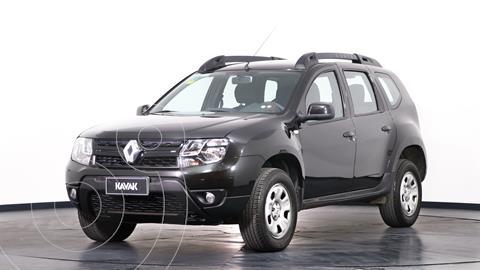 Renault Duster Dynamique usado (2017) color Negro precio $1.785.000
