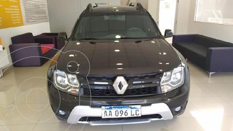 Renault Duster Privilege  usado (2016) color Negro precio $1.850.000