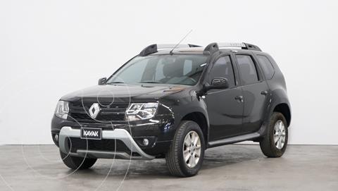 Renault Duster Privilege  usado (2015) color Negro precio $1.750.000
