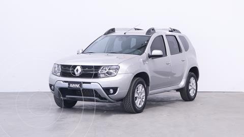 Renault Duster Privilege  usado (2015) color Gris Acero precio $1.580.000