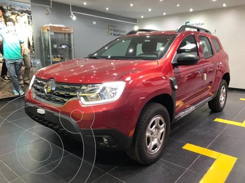 Renault Duster Zen 1.6 nuevo color Rojo financiado en cuotas(anticipo $350.000 cuotas desde $24.452)