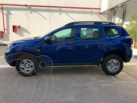 Renault Duster Zen 1.6 nuevo color Azul Acero financiado en cuotas(anticipo $400.000 cuotas desde $22.303)