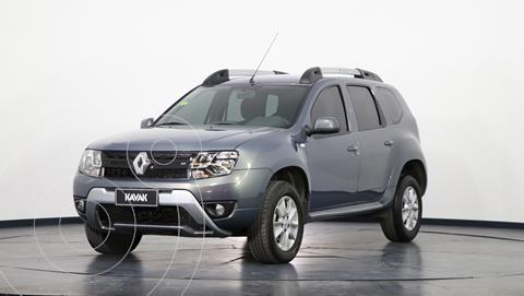 Renault Duster Privilege  usado (2016) color Gris Acero precio $1.880.000