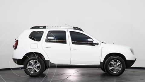 Renault Duster Privilege  usado (2018) color Blanco Glaciar precio $2.125.000