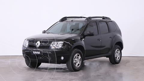 Renault Duster Dynamique usado (2019) color Negro precio $1.940.000