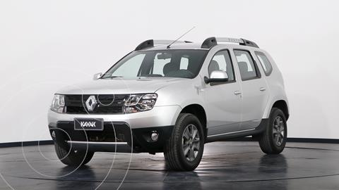 Renault Duster Privilege 2.0 4x4 usado (2019) color Gris Estrella precio $2.600.000