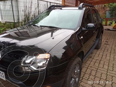 Renault Duster 2.0L Zen 4x4 usado (2019) color Negro precio $12.300.000